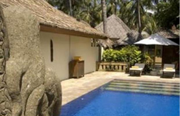 фотографии Scuba Seraya Resort изображение №12