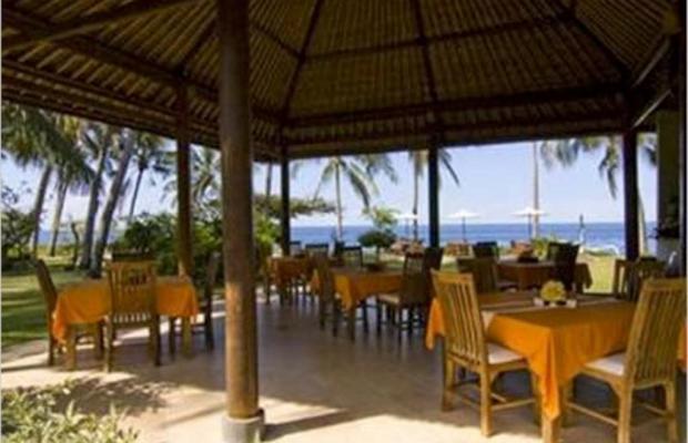 фотографии Scuba Seraya Resort изображение №8