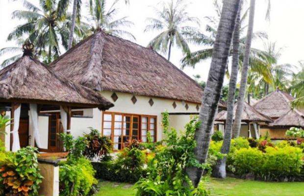 фото Scuba Seraya Resort изображение №2