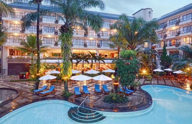 фото отеля The Jayakarta Bandung Suites Hotel & Spa изображение №17