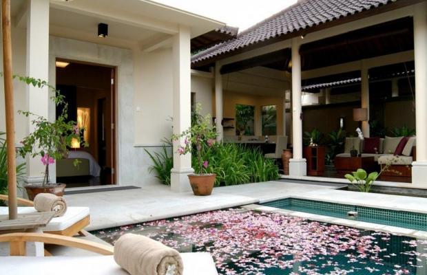 фото отеля Kamuela Sanur (ex. Aston Legend Villas) изображение №9