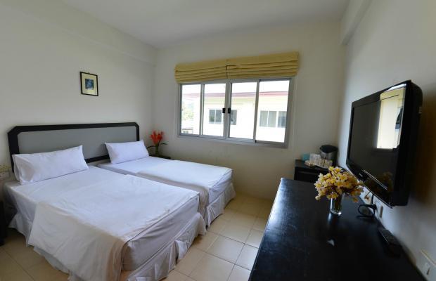 фотографии отеля PP Charlie Beach Resort изображение №27