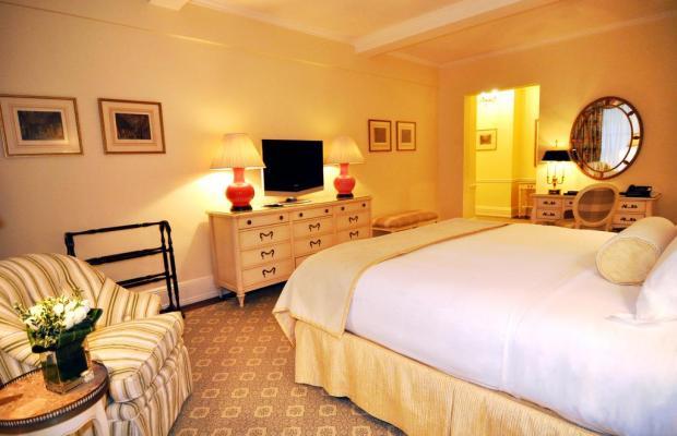 фотографии отеля The Carlyle, A Rosewood Hotel изображение №3