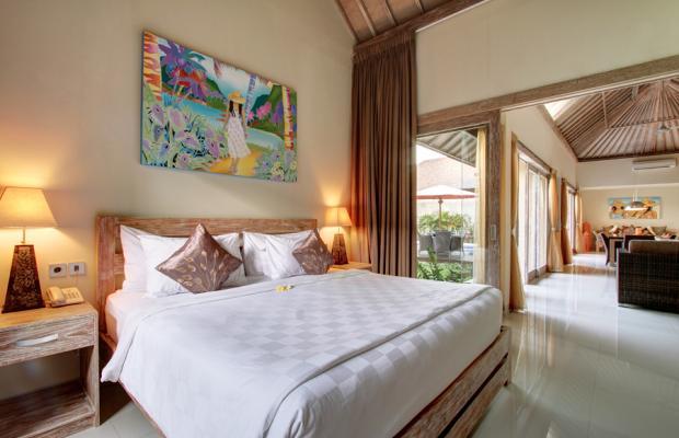 фотографии отеля Bali Baik Seminyak Villa & Residence изображение №7
