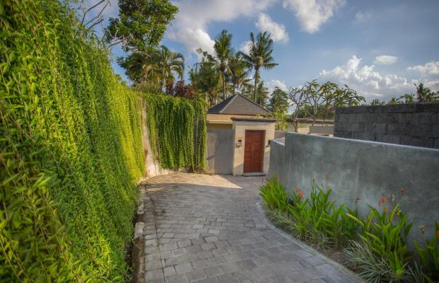 фотографии отеля Agung Raka Resort and Villa изображение №19