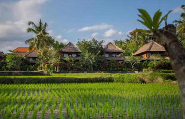 фото Agung Raka Resort and Villa изображение №18
