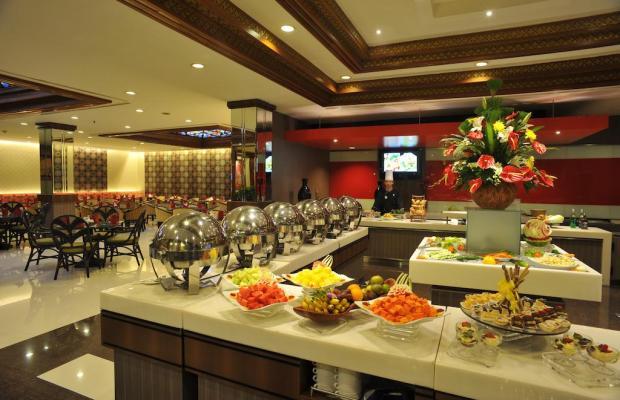 фотографии отеля Jogjakarta Plaza изображение №15