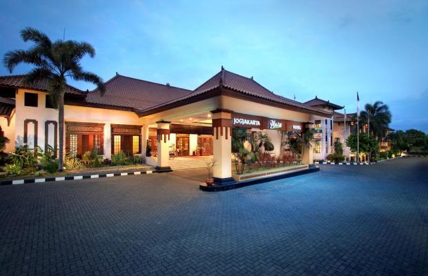 фото отеля Jogjakarta Plaza изображение №13