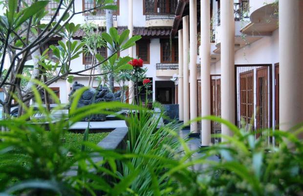 фото отеля Jogjakarta Plaza изображение №5