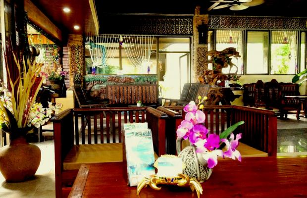 фото отеля Paradise Pearl Bungalow изображение №49