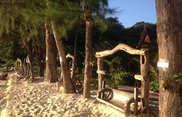 фотографии Paradise Pearl Bungalow изображение №48