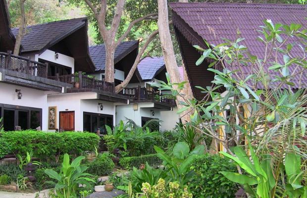фотографии отеля Paradise Pearl Bungalow изображение №7