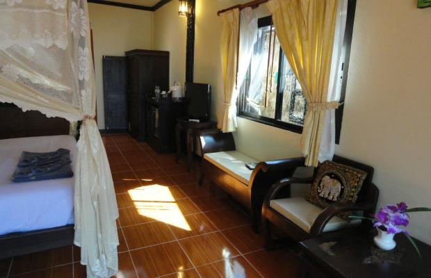 фотографии отеля Paradise Pearl Bungalow изображение №3