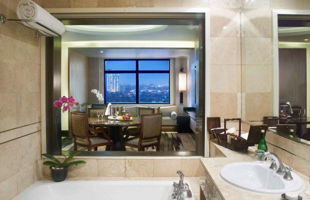 фото отеля Gran Hotel Melia Jakarta изображение №5
