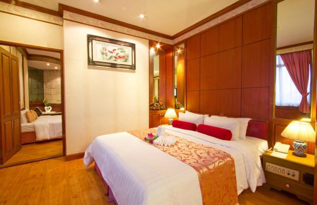 фото отеля Chinatown Hotel изображение №33