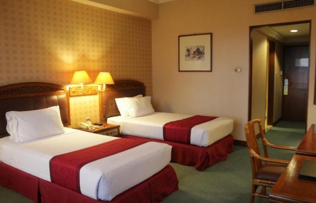 фотографии Grand Quality Hotel  изображение №4