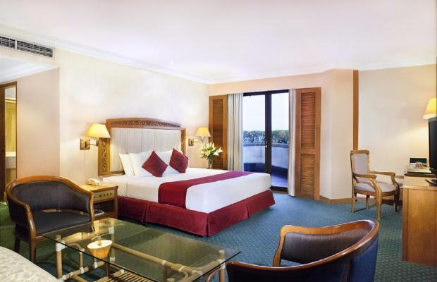 фото Grand Quality Hotel  изображение №2