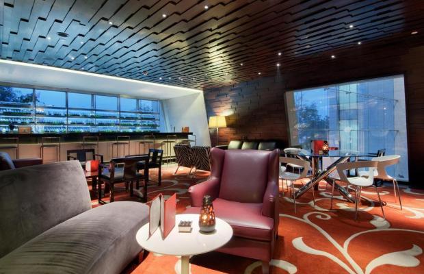 фотографии Hilton Bandung изображение №36