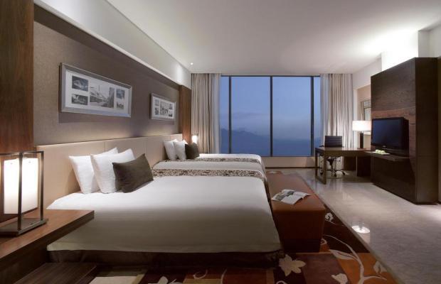 фото Hilton Bandung изображение №34