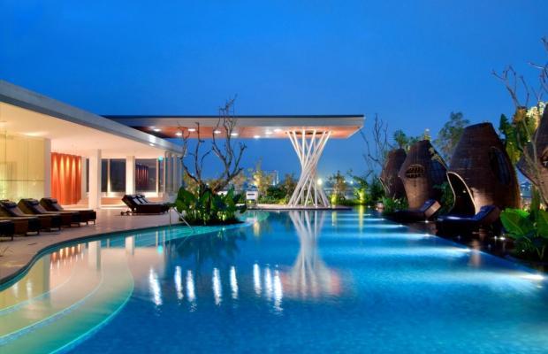 фото Hilton Bandung изображение №10