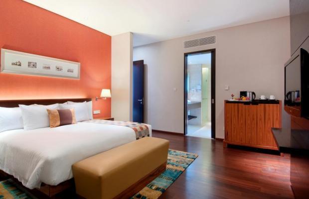 фотографии отеля Hilton Bandung изображение №7