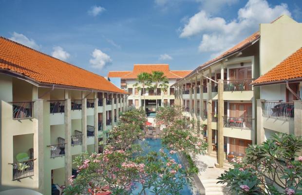 фотографии отеля All Seasons Legian Bali изображение №11