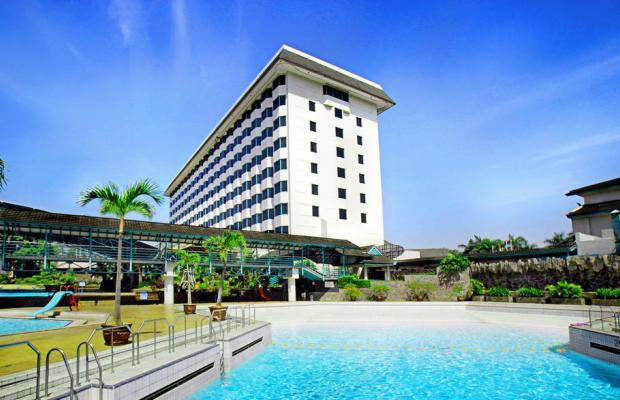 фото отеля Horison Bandung изображение №1