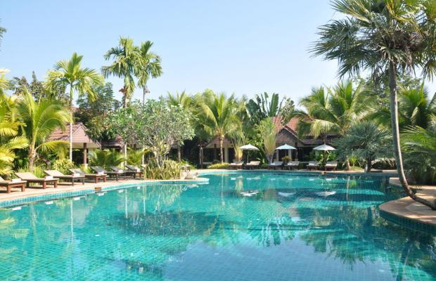фото отеля Laluna Hotel & Resort изображение №1