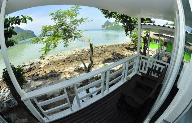 фотографии Phi Phi Cozy Seafront Resort изображение №12