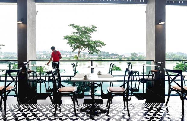 фото Ibis Styles Chiang Khong Riverfront (ех. ChiangKhong Teak Garden Hotel) изображение №26