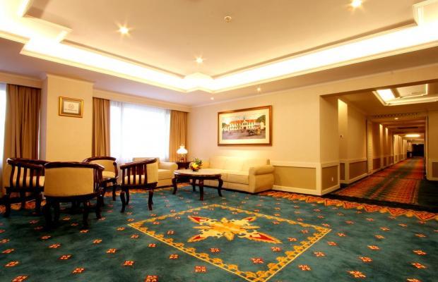 фотографии отеля Kartika Chandra изображение №3