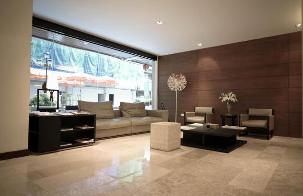 фото отеля S33 Compact Sukhumvit Hotel изображение №5