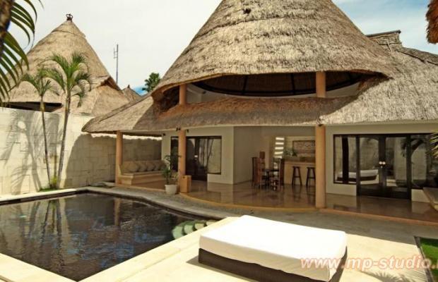 фотографии отеля Bora Bora Villas изображение №11