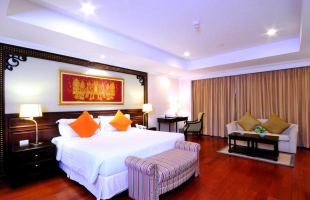 фотографии отеля Centre Point Silom изображение №47