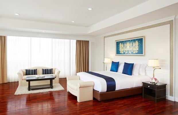 фото отеля Centre Point Silom изображение №13