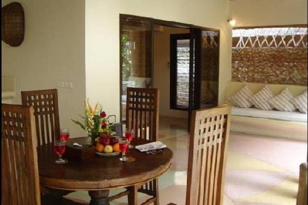 фотографии Bora Bora Villas изображение №4