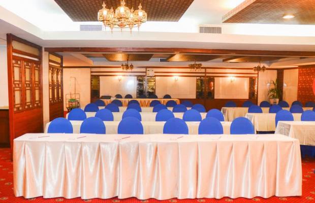 фото отеля The Ambassador изображение №17