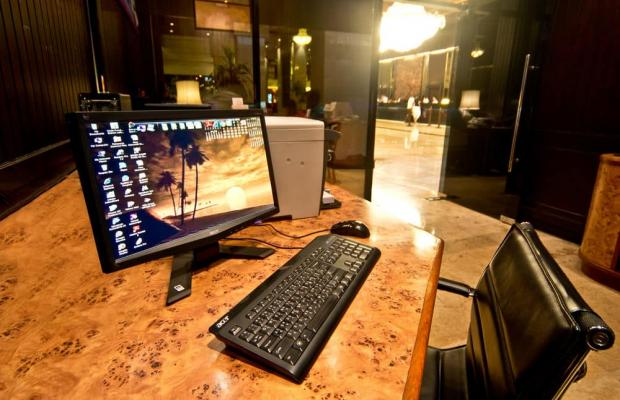 фото отеля The Ambassador изображение №5