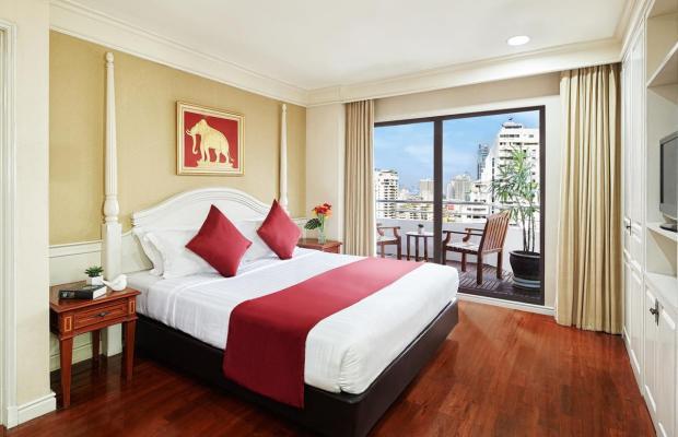 фотографии отеля Centre Point Sukhumvit 10 изображение №27