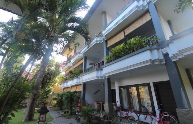 фото отеля Taman Agung Sanur изображение №13