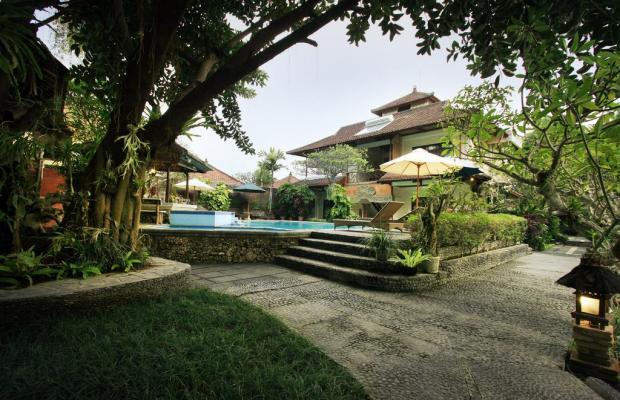фотографии Taman Ayu Cottage изображение №36