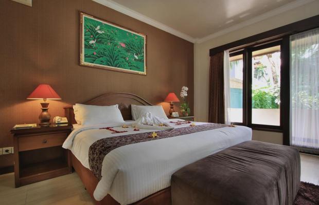 фото отеля Taman Ayu Cottage изображение №29