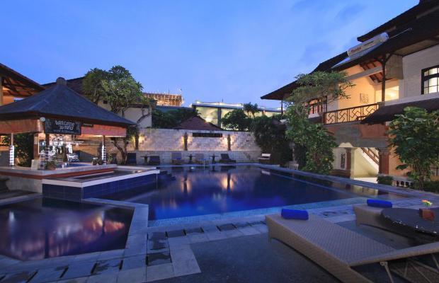 фотографии отеля Taman Ayu Cottage изображение №11