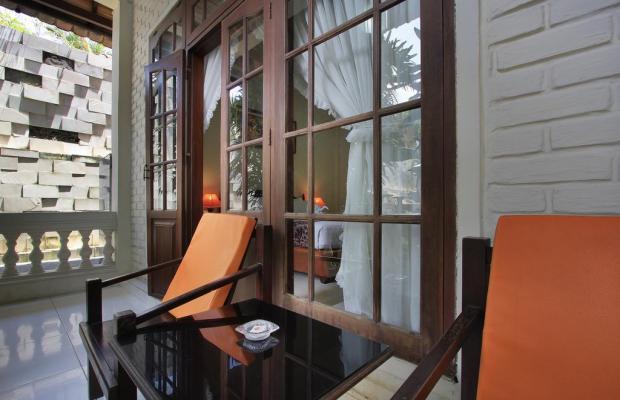 фотографии отеля Taman Ayu Cottage изображение №7