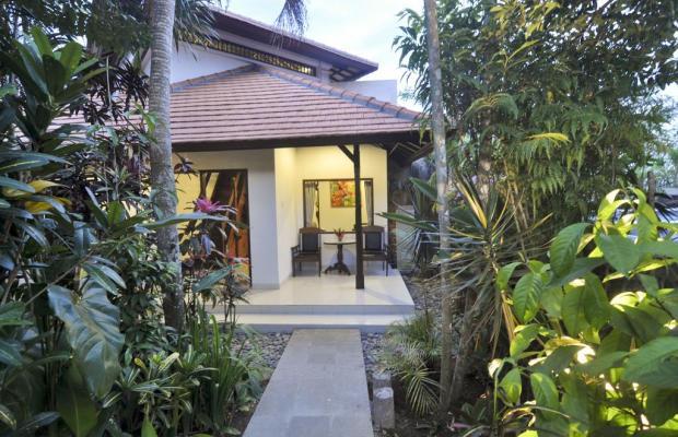 фото отеля Taman Harum Cottages изображение №13