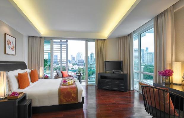 фото отеля Anantara Baan Rajprasong Serviced Suites изображение №13