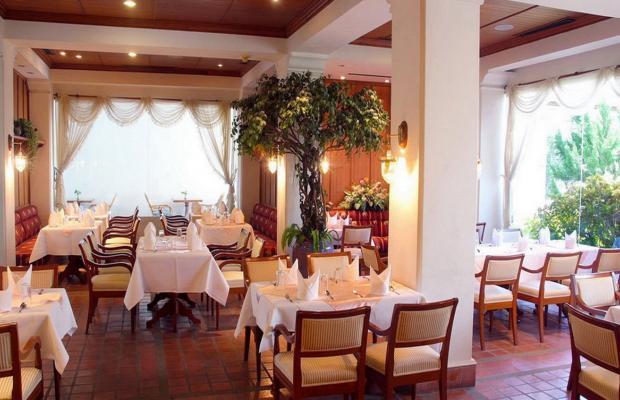 фото отеля Purimas Beach Hotel & Spa  изображение №37