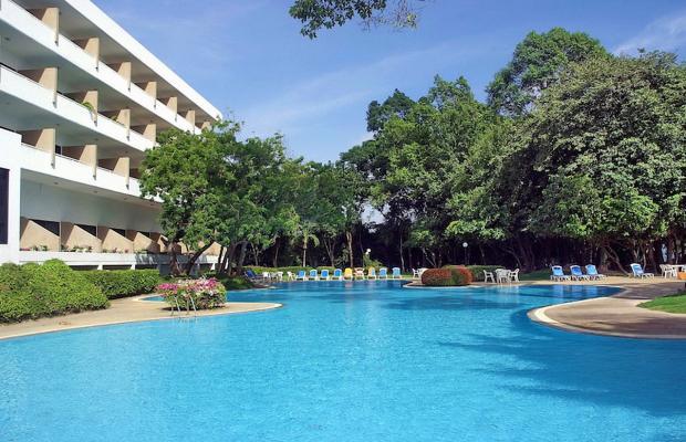 фото отеля Purimas Beach Hotel & Spa  изображение №5