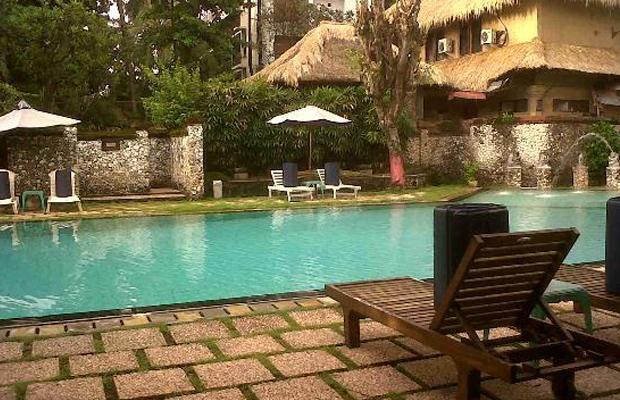 фотографии отеля Aneka Beach Hotel изображение №3