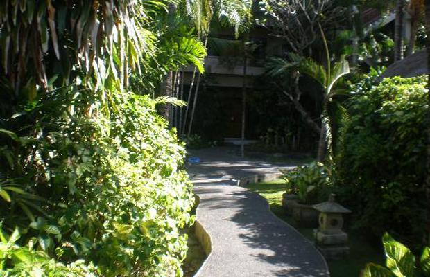 фото Aneka Beach Hotel изображение №2
